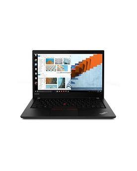 Ноутбук Lenovo ThinkPad T14 14,0'FHD/Core i7-10510U/16GB/256Gb SSD/Win10 Pro (20S00008RT)