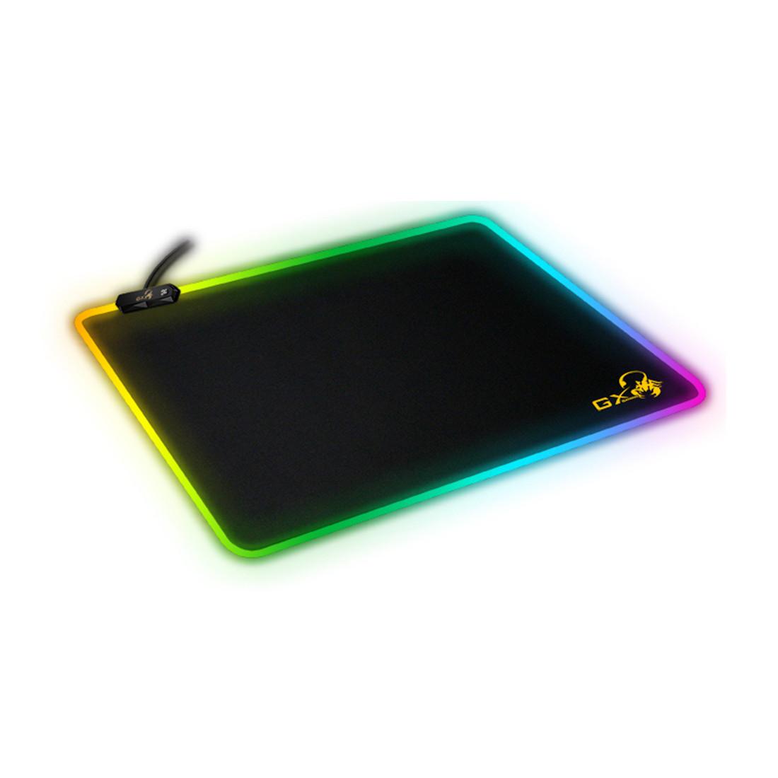 Коврик для компьютерной мыши Genius GX-Pad 300S RGB