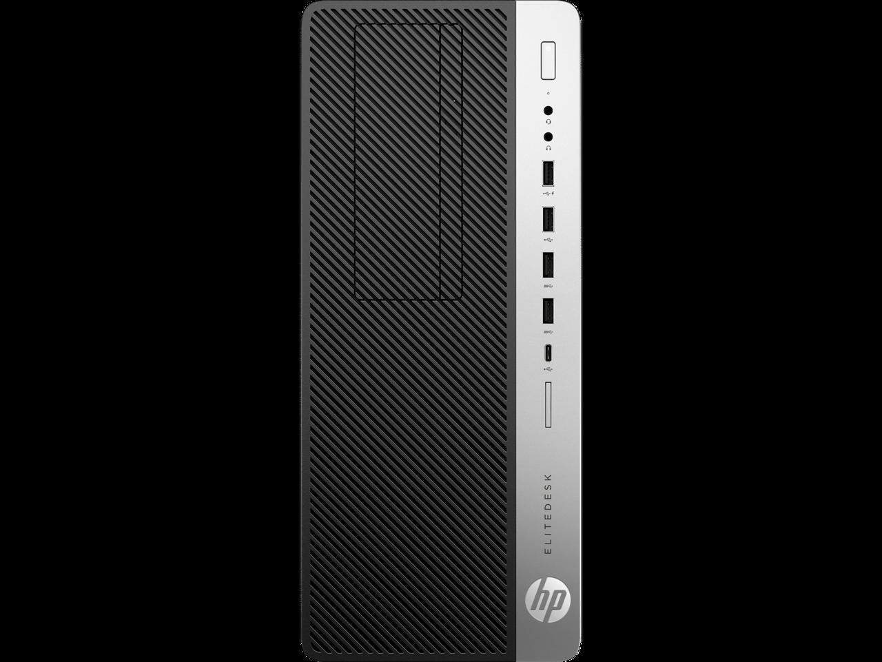 Системный блок HP 7XL04AW EliteDesk 800G5 TWR,250W,i7-9700,8GB,256GB,W10p64,DVD-WR,3yw,USB kbd,mouse USB,HDMI
