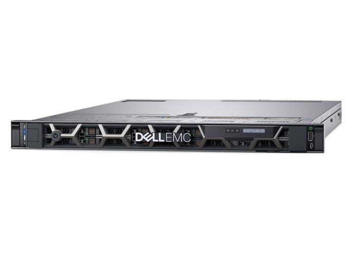 Сервер Dell PowerEdge R440/LFF 4 (210-ALZE-A12)