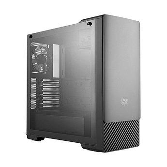 Компьютерный корпус Cooler Master MasterBox E500 без Б/П