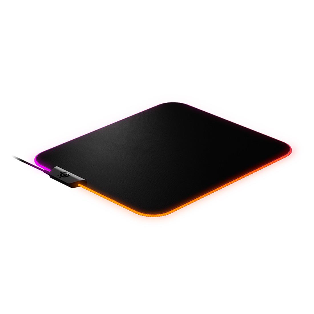 Коврик для компьютерной мыши Steelseries QCK Prism Cloth - M