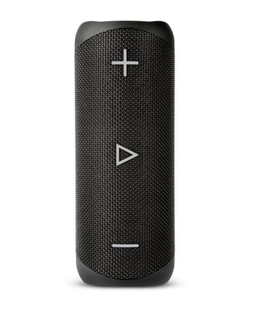 Sharp GXBT280BK, черный, акустическая система 2.0,  Bluetooth