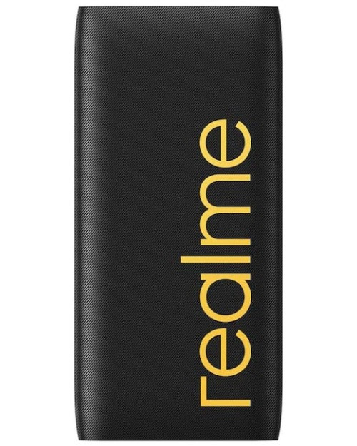 Realme Powerbank RMA138 black