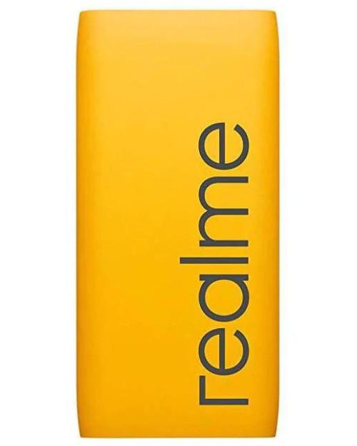 Realme Powerbank RMA138 yellow