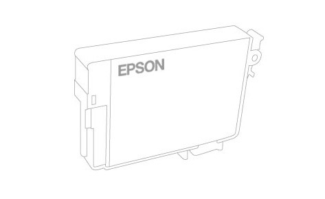 Картридж Epson C13T653800 Matte Black 200ml, for Epson Stylus Pro 4900