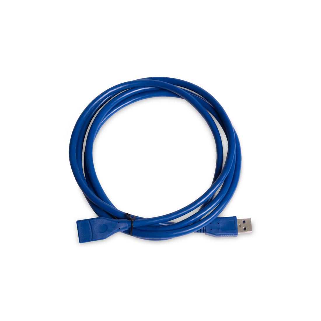 Удлинитель iPower AM-AF USB 3.0 1.8 м.