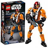 LEGO Звездные войны 75115 По Дамерон