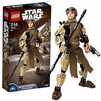 LEGO Звездные войны 75113 Рей