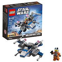 LEGO Звездные войны 75125 Истребитель Повстанцев