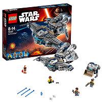 Lego Звездные Войны 75147 Звёздный Мусорщик
