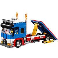 Конструктор Lego Creator Конструктор Мобильное шоу