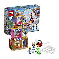 Lego Super Hero Girls 41231 Конструктор Лего Супергёрлз Харли Квинн спешит на помощь