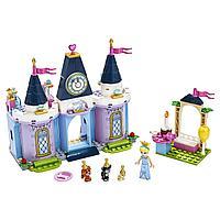 Lego Игрушка Принцессы Дисней Праздник в замке Золушки