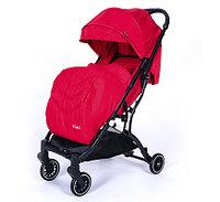 Детская коляска Tomix Luna, красный