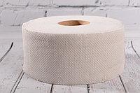 Туалетная бумага Джамбо серая, 150м