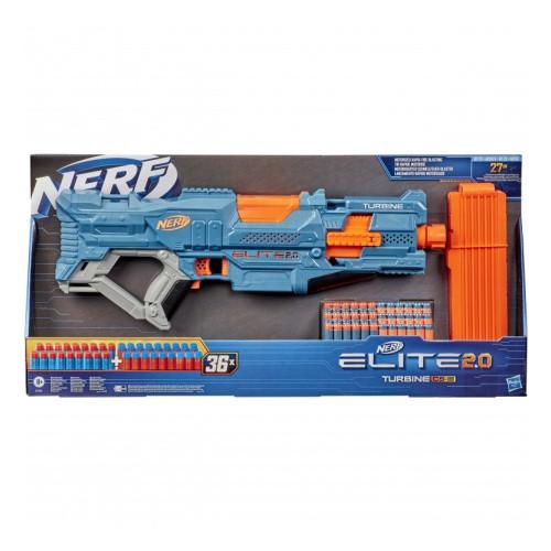 Нёрф Бластер NERF E9481 Элит 2.0 Турбина