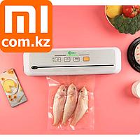 Вакуумный упаковщик для продуктов..Xiaomi Mi Xianli Vacuum Preservation Machine,  Оригинал
