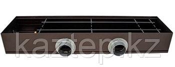 Внутрипольный конвектор WLKP (С подачей приточного воздуха)