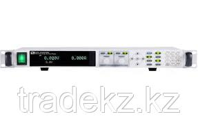 Лабораторный источник питания ITECH IT6512, напряжение: до 80 В, ток: до 60 А, мощность: до 1 200 Вт