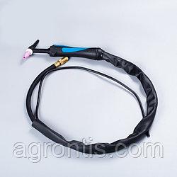 Горелка для аргонно-дуговой сварки WP26 FX