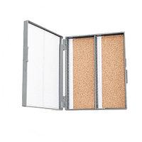 Коробка-штатив для 100 предметных стекол, фото 1