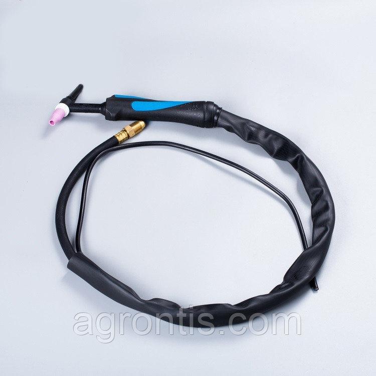 Горелка для аргонно-дуговой сварки WP26 V