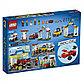 Конструктор Lego City Автостоянка, фото 2