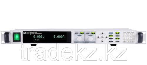 Лабораторный источник питания ITECH IT6513A, напряжение до 150 В, ток: до 30 А, мощность: до 1 200 Вт