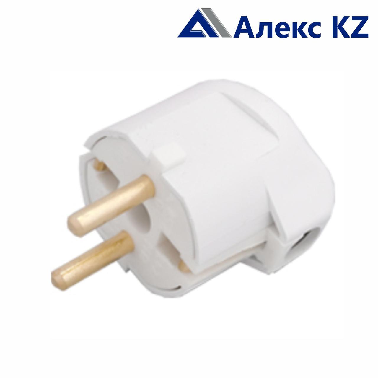 Вилка электрическая В16-242