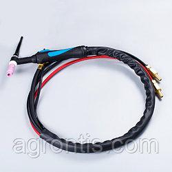 Горелка для аргонно-дуговой сварки WP 18 SP