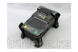 Сварочный аппарат для оптоволокна в комплектации со скалывателем S178A-22, фото 2