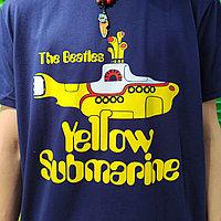 Футболка Yellow Submarine The Beatles