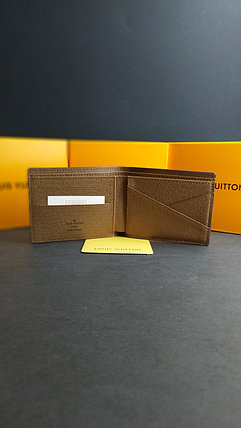 Мужской бумажник Louis Vuitton Multiple, фото 2