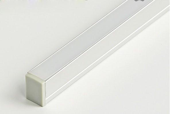 Профиль для светодиодной ленты MX 10x13