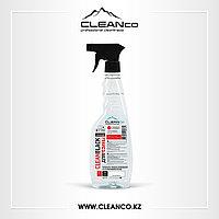 Чернение резины CLEANBLAC