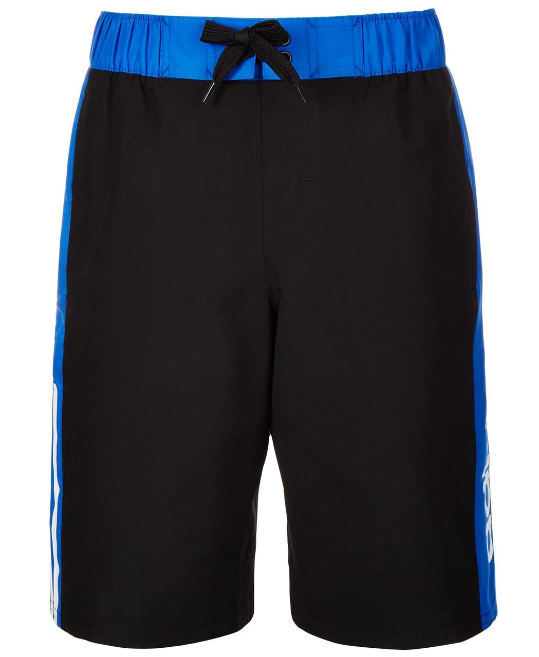 Adidas Детские шорты для мальчиков 2000000400471