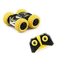 Exost: Машина 360 Кросс 2 желтая на р/у, 1:18 (Silverlit, США)