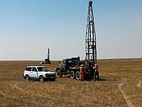 Геология для проектирования инженерных сетей
