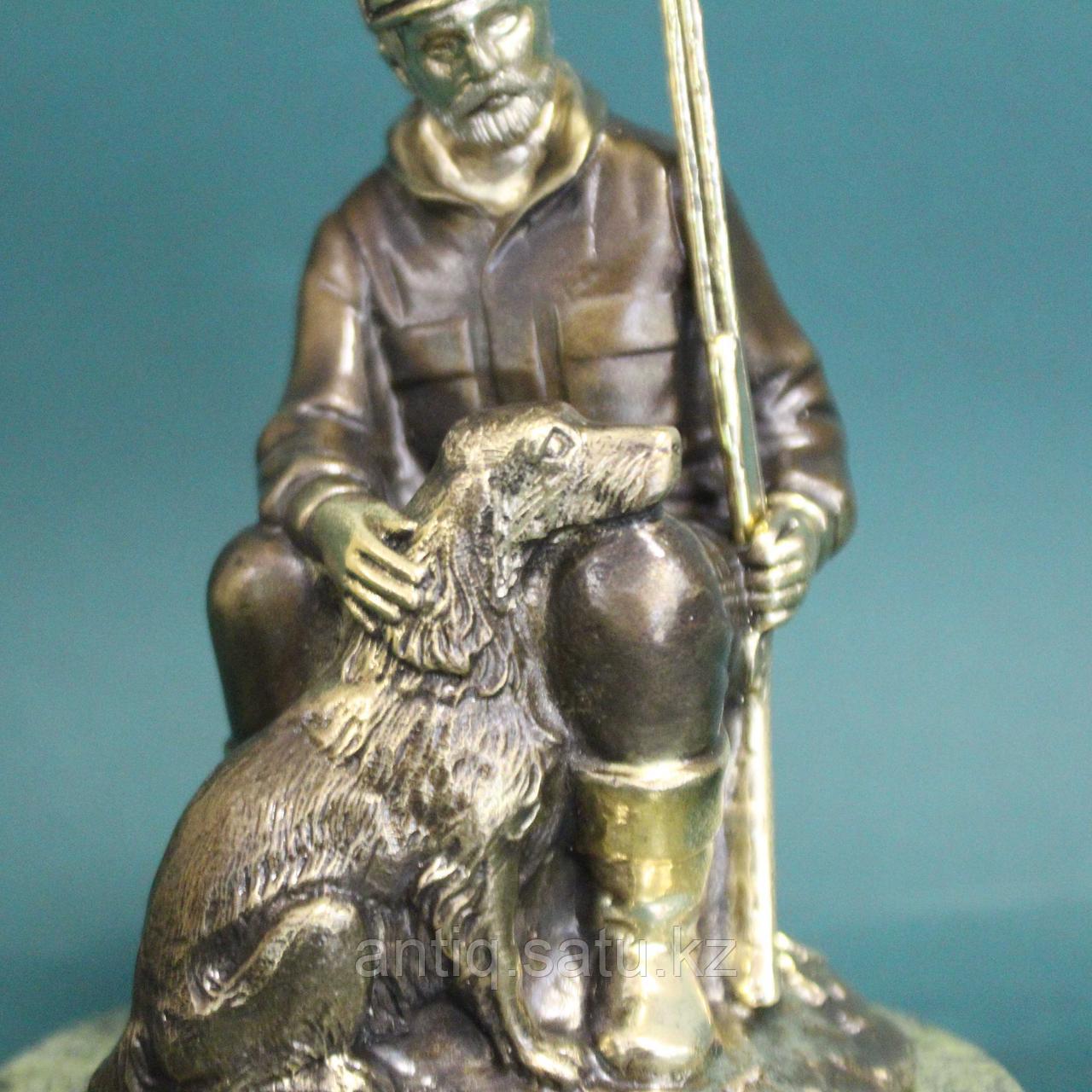 «Охотник». Отличный подарок для охотника. - фото 6