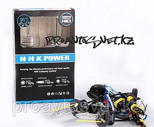 Лампа ксеноновая NHK 9005 HB3 blue version 12V 35W 5500K