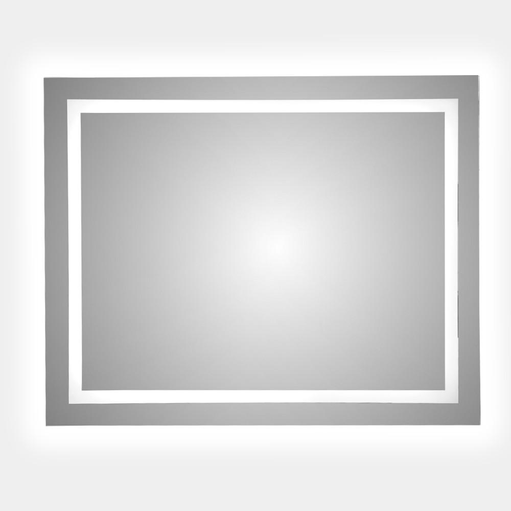LED57 Зеркало с внутренней подсветкой