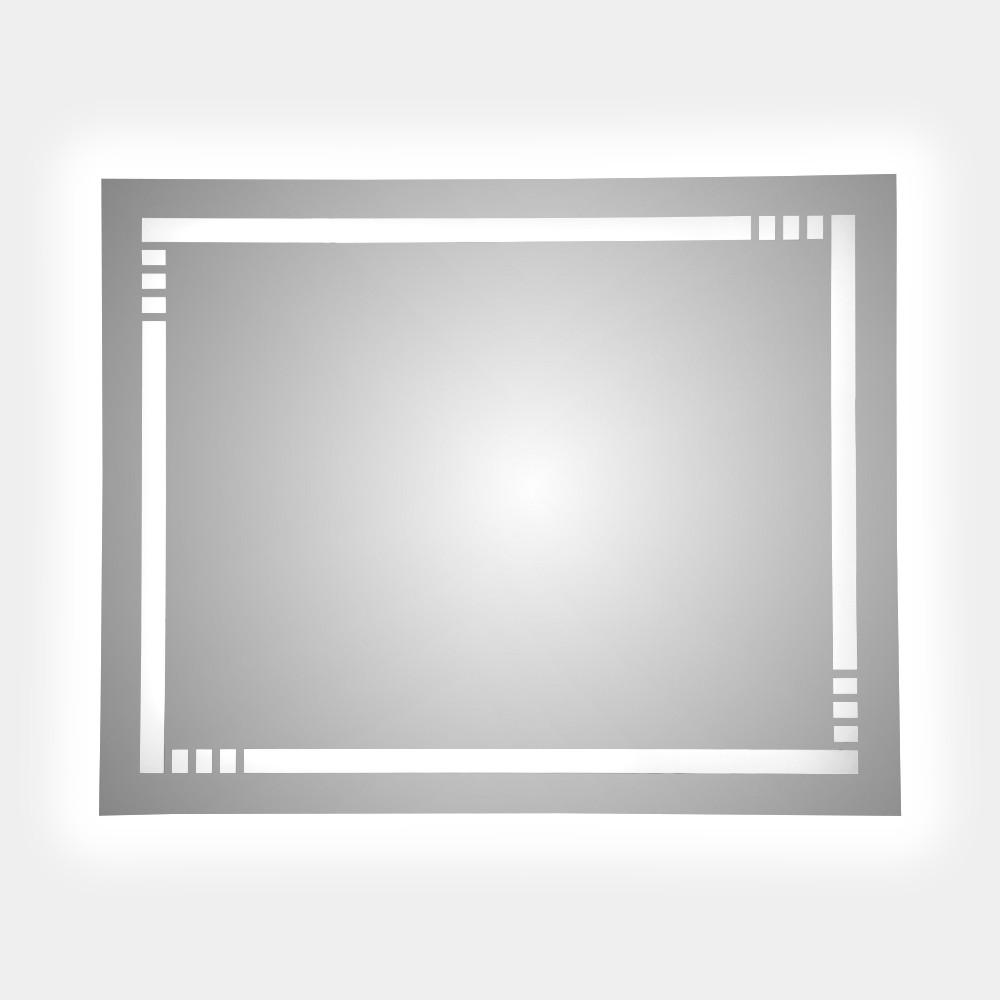 LED60 Зеркало с внутренней подсветкой