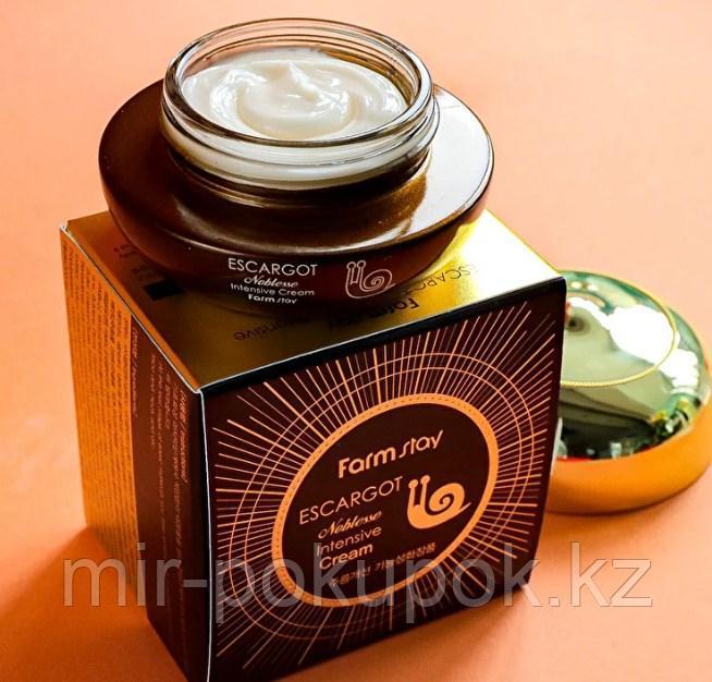 Farmstay Escargot Noblesse Intensive Cream 50 g