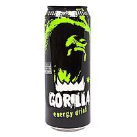 Энергетический напиток Gorilla energy drink