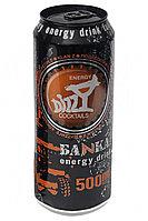 Энергетический напиток Dizzy energy drink