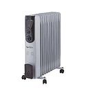 Масляный радиатор Centek CT-6202 (11 секций)
