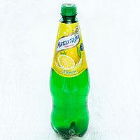 Лимонад Натахтари Лимон газированный 1 л