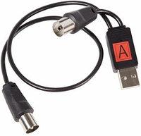 Усилитель ТВ сигнала с питанием от USB RX-450