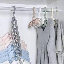 Вешалка-органайзер на дверь Magic Hanger Clothes